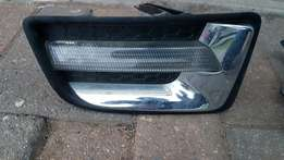 Isuzu Original Right hand side fog light for sale