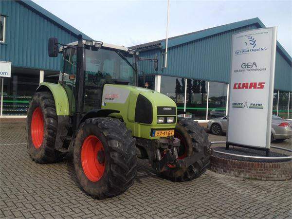 Claas Ares 616rz - 2004