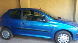 206 Peugeot For Sale
