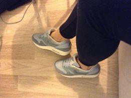 Buty Nike Air Max niebieskie, rozmiar 36 Sandomierz • OLX.pl