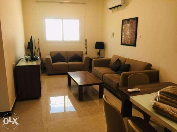 1 BHK Fully furnished in Ummgawalina
