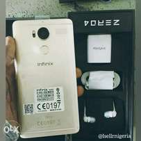 AD OF THE DAY: new infinix zero4 plus for sale
