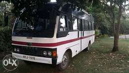 29 Seater Bus