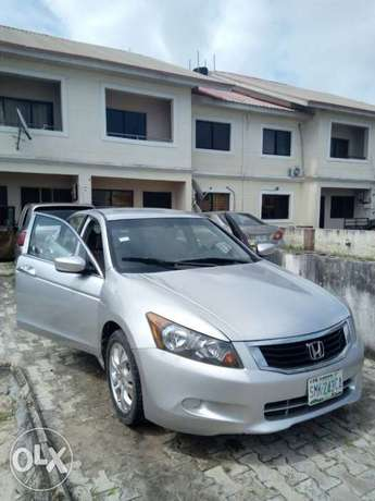 Honda Accord 2009 Lagos Mainland - image 1