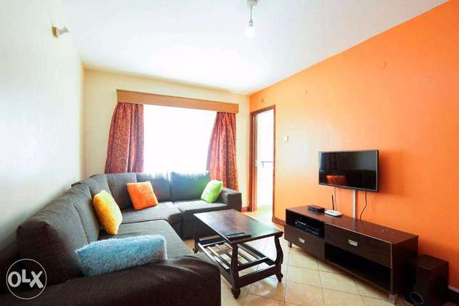 Furnished 2 bedroom Flat in South B off Mombasa Road South B - image 1