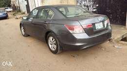 Honda accord 2010 reg