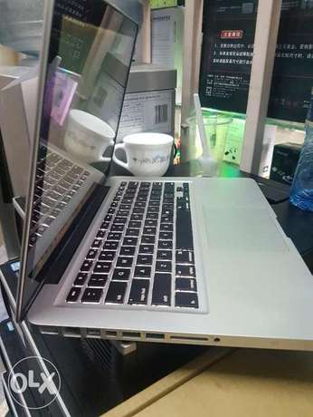 Macbook Pro Core i5 Nairobi CBD - image 2