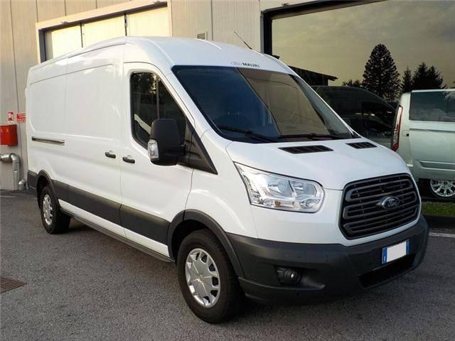 Ford Transit 350 130td Euro 6 - 2017