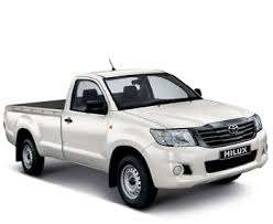 Hire our bakkie for removals