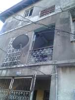Blocks 2 nos of 3 bedrooms,2 nos of 2 bedrooms & 3 mini-flats at Yaba