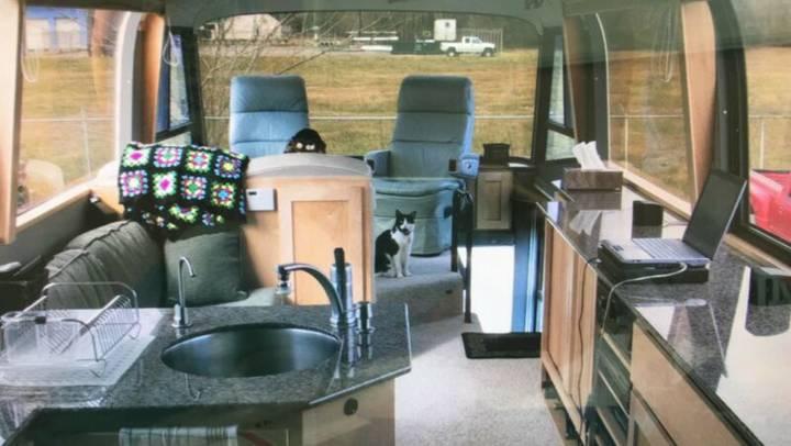 Neoplan N 1117 - 1990