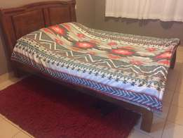 Modern Style Bed for Sale