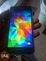 Clean Samsung Galaxy grand prime for sale