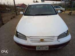 Cheap Toyota Camry 1998 Model