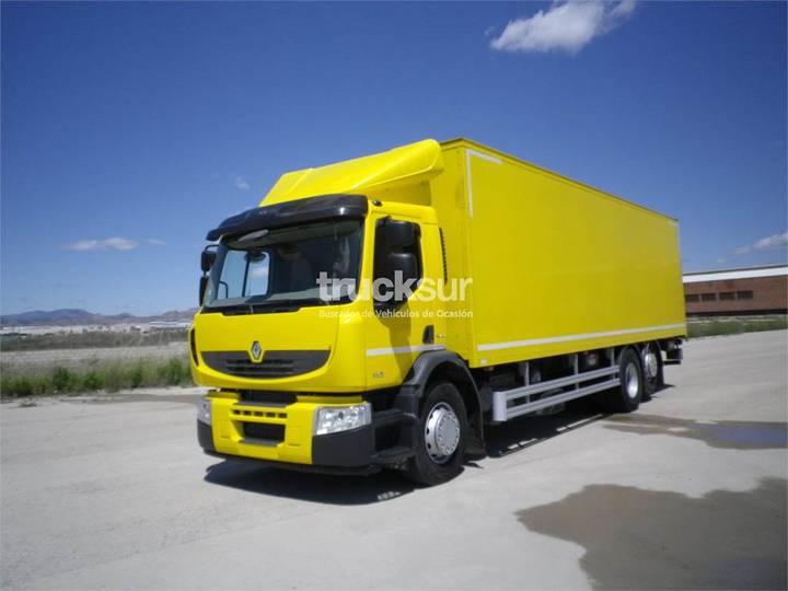 Renault Premium 380.26 - 2012