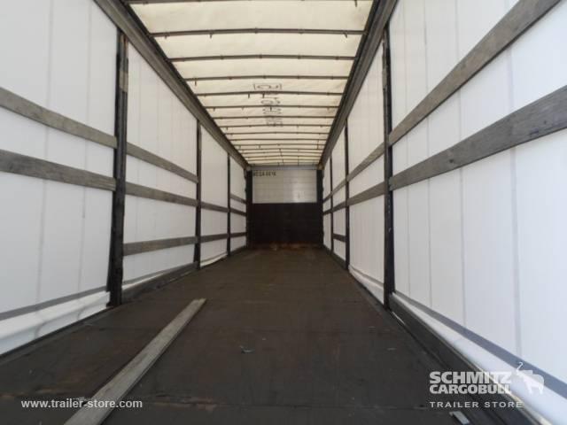 Schmitz Cargobull Semitrailer Prelată culisantă Mega - 2012 - image 3