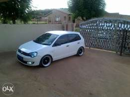 Polo vivo 1.6.Accident free .in a very good condition