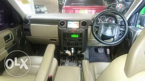 Land Rover Discovery 4 Trade in Accepted Madaraka - image 7