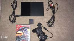 Ps2 console full set