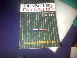 Diabetes defeated ! Brilliant book