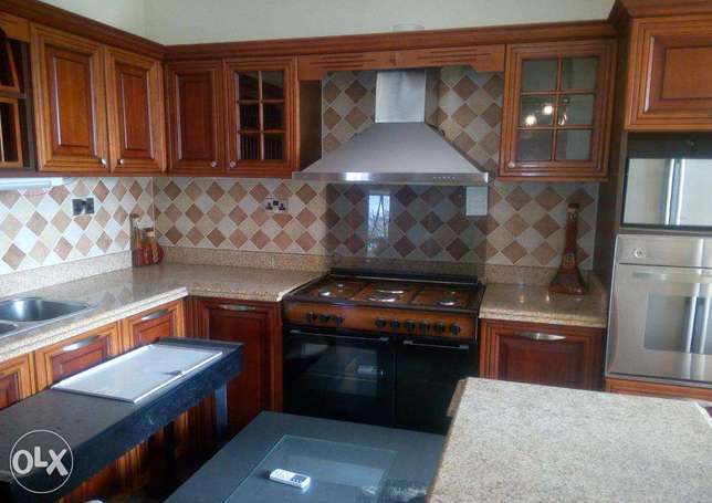 3 Bedrooms Furnished Apartment, at Masaki Ilala - image 2