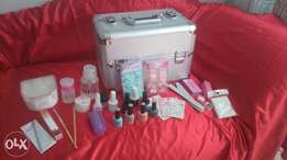 Nail kits for sale
