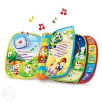 Neatly used Educative kids toy