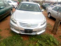 Very neat Honda anaconda automatic 2008 model at N2,250,000