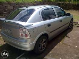 URGENT SALE: Opel Astra. Excellent Cond.