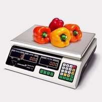 40 Kg Electronic Digital Price Computing Scale. Brand New!