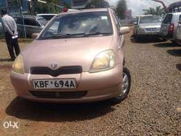 Well maintained Quick sell Toyota Vitz Tires still New Buy and Drive