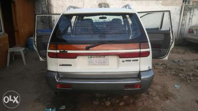 Mitsubishi space wagon Port Harcourt - image 7