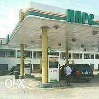 For sell In Filling Station On Lekki Epe Express Way