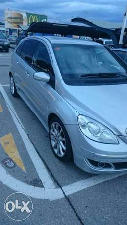 Benz B class 180 foreign used very intact. Ketu - image 2