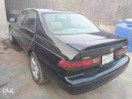Hot Deal Toyota camry buy and drive