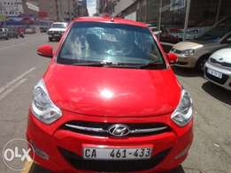 Hyundai i10 going for sale in South Africa
