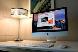 "Apple iMac 27"" 2017 5K Retina 3.5GHz MNEA2B/A 1yr Apple wrnty"