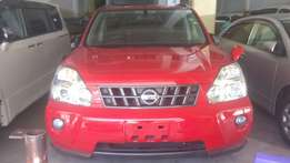 Fully loaded Nissan X-trail with sun roof On Sale