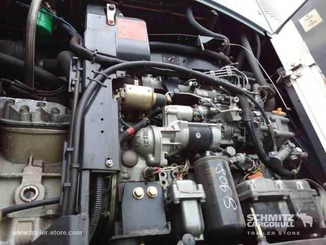 Schmitz Cargobull Semitrailer Frigo standard - 2012 - image 11