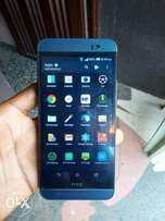 HTC e8 for urgent sale