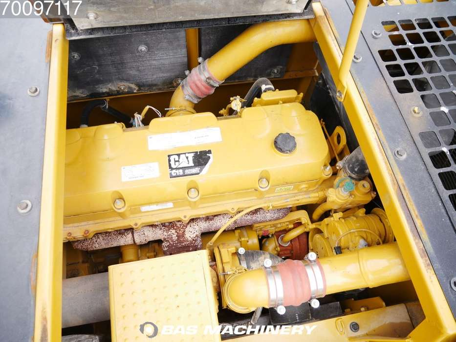 Caterpillar 349D LME Special price - more available - 2014 - image 12