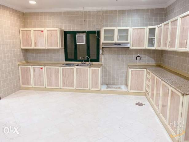 very nice villa floor in mangaf with balcony