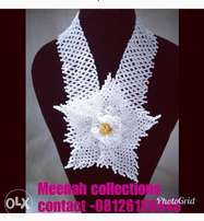 Bead accessories for your# owanbe#brides,child's dedication and more.