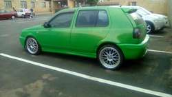 Vw golf 3 for sale 16500