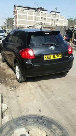 Toyota Auris New model Quick Sale Nairobi South - image 2