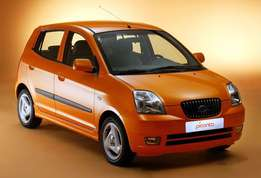kia rio | picanto replacement body and engine parts