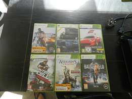 Selling my XBox 360