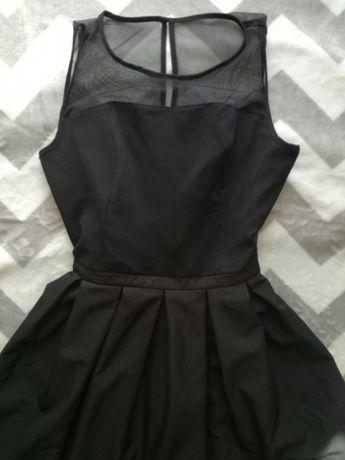fa6bb21e54 Sukienka Reserved NOWA siateczka
