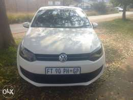 I have a polo 6 for sale still in very good condition