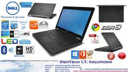 Demo Dell Latitude Ultra-Slim clearance+SSD+10 Hour Battery+24 Month W